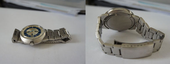 Real Product Photos On luxuryswatches.com