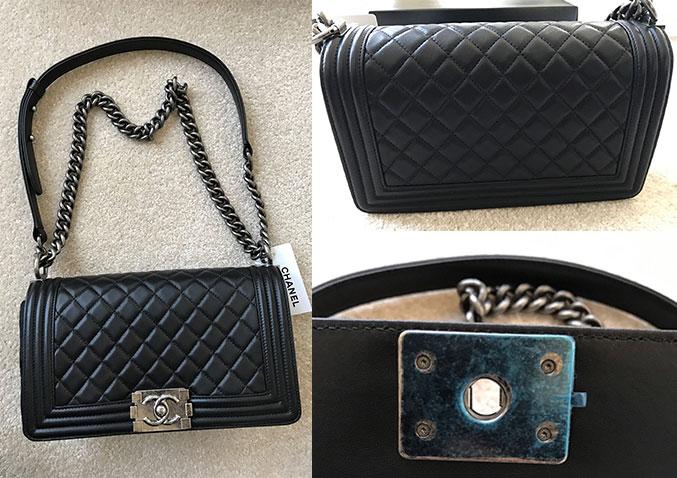 Real Product Photos On offerfakehandbags.com