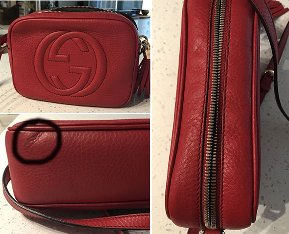 Real Product Photos On ggbags.cn